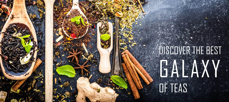 loose leaf tea online shop