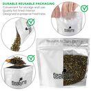 Organic Taiwan Green Tea