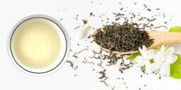 Mélanges de thé vert