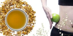 weight loss diet slimming tea