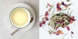 White Tea Blends