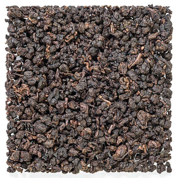 tea oolong ginseng
