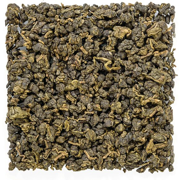 organic taiwan oolong tea