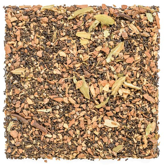 Traditional Masala Chai Black Tea