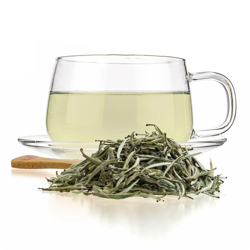 Indian white tea