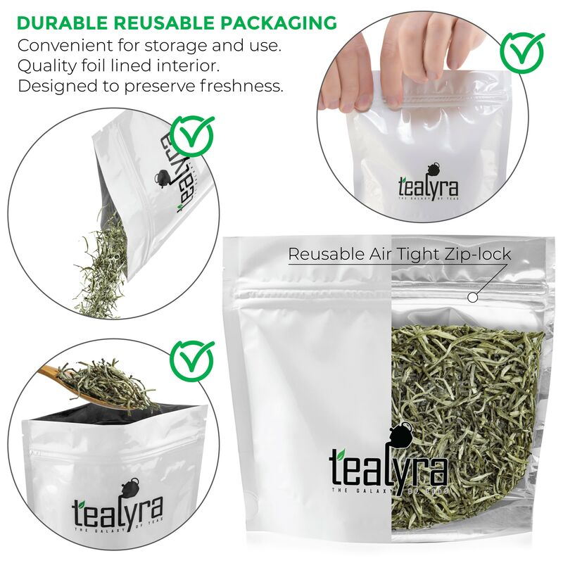 Taiwanese Organic Tea