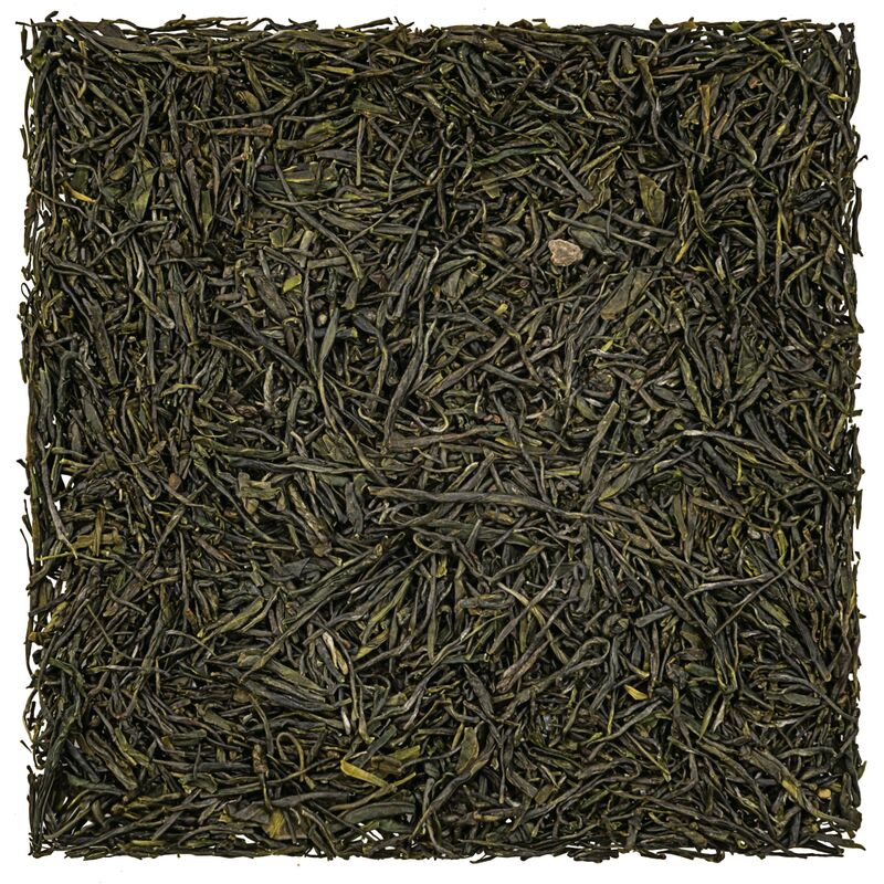 green tea in chinese