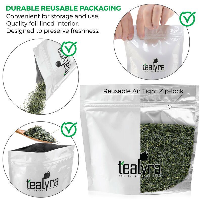 japanese powder green tea