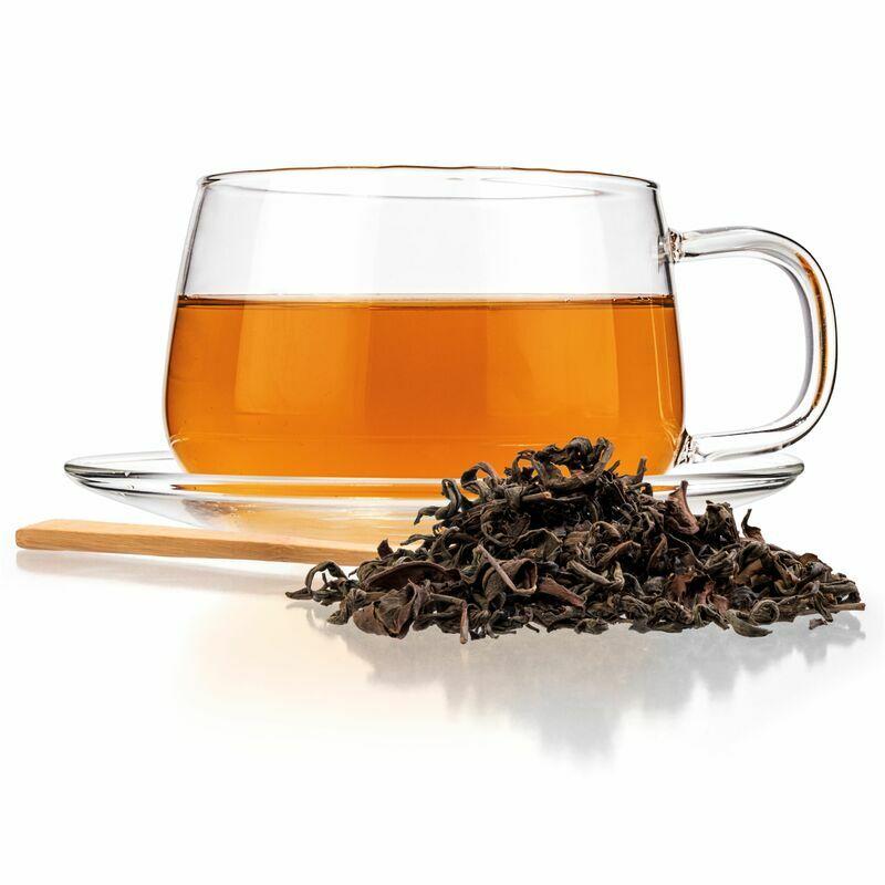 rare tea