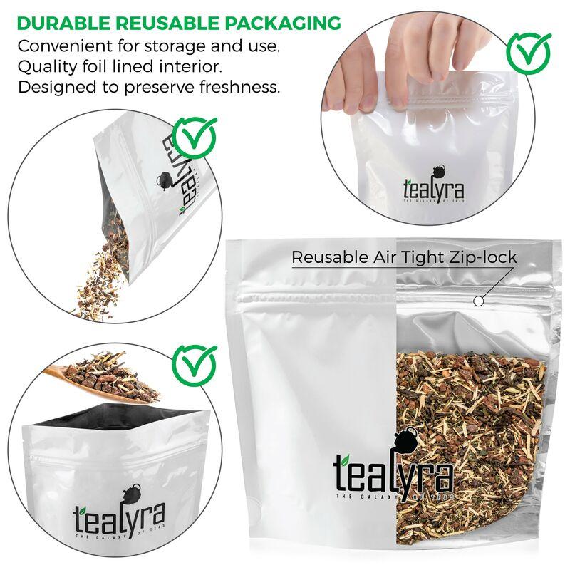 loose leaf pu-erh tea