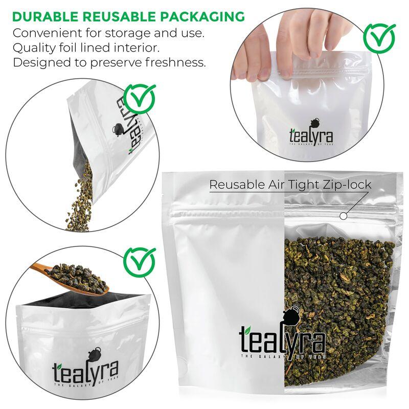 tea oolong taiwan