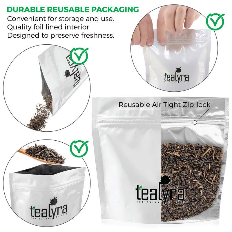Organic Pu-erh Tea