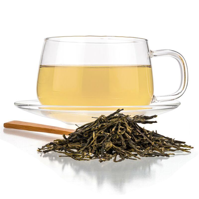 Best Taiwan Green Tea