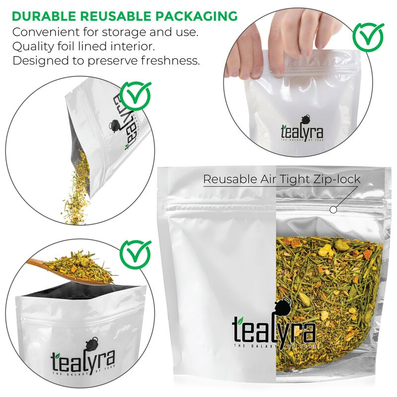 Turmeric Tonic Tea