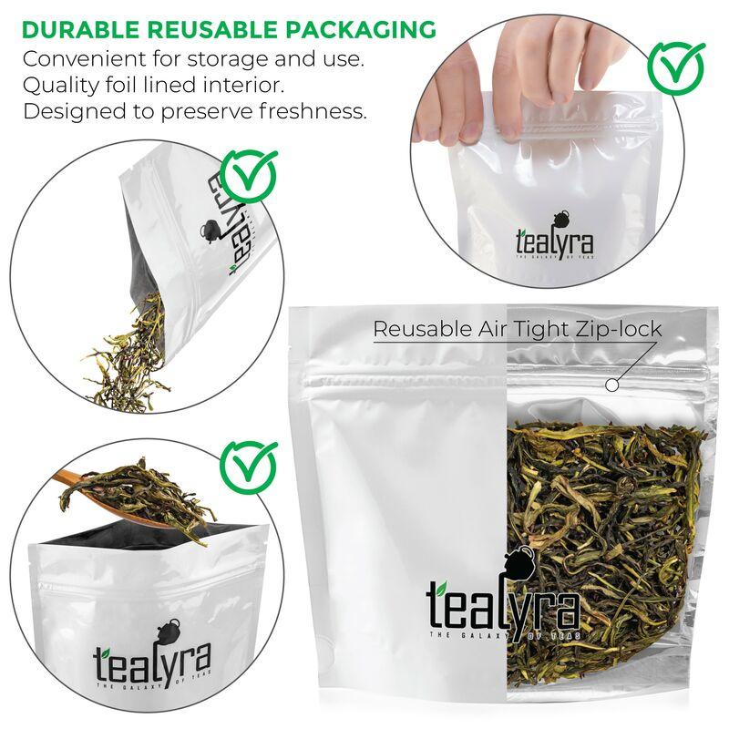 oolong china tea