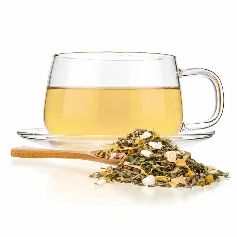 Buy Calm CBD Tea