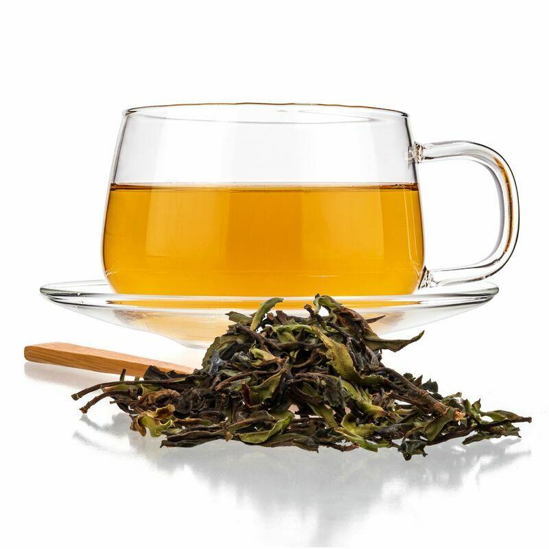 Chinese Organic Tea