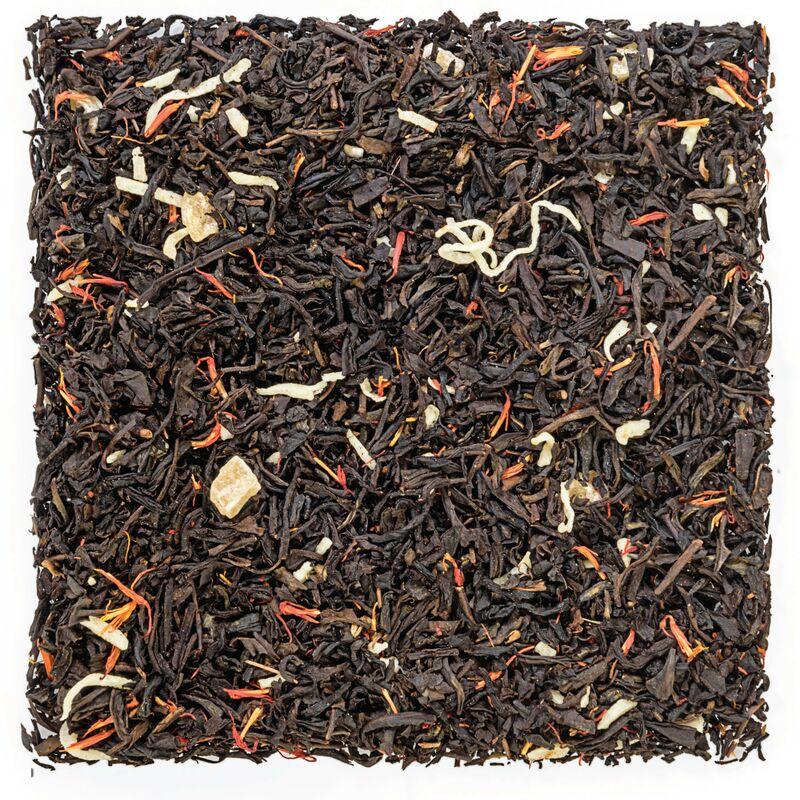 Hawaiian Earl Grey Tea