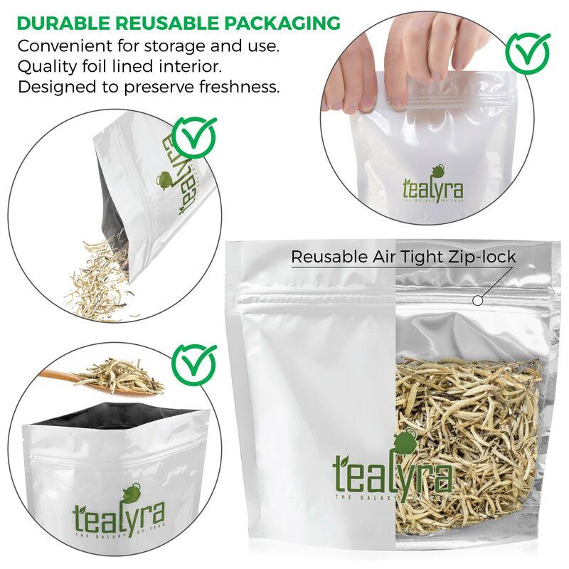Buy Chinese Organic White Tea