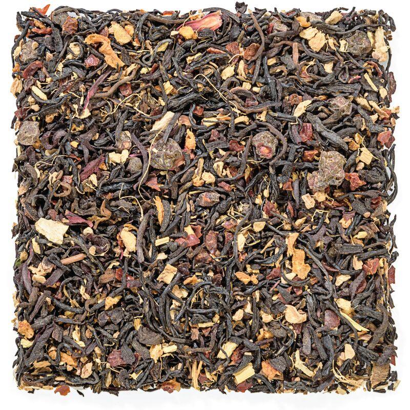 image-Ginger-pu-erh-tea