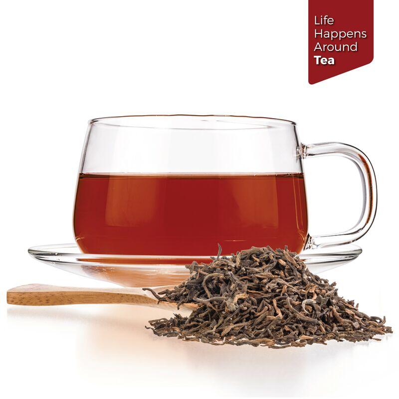 best Pu'erh tea
