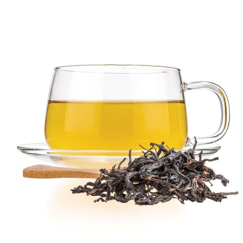 Taiwanese Tea