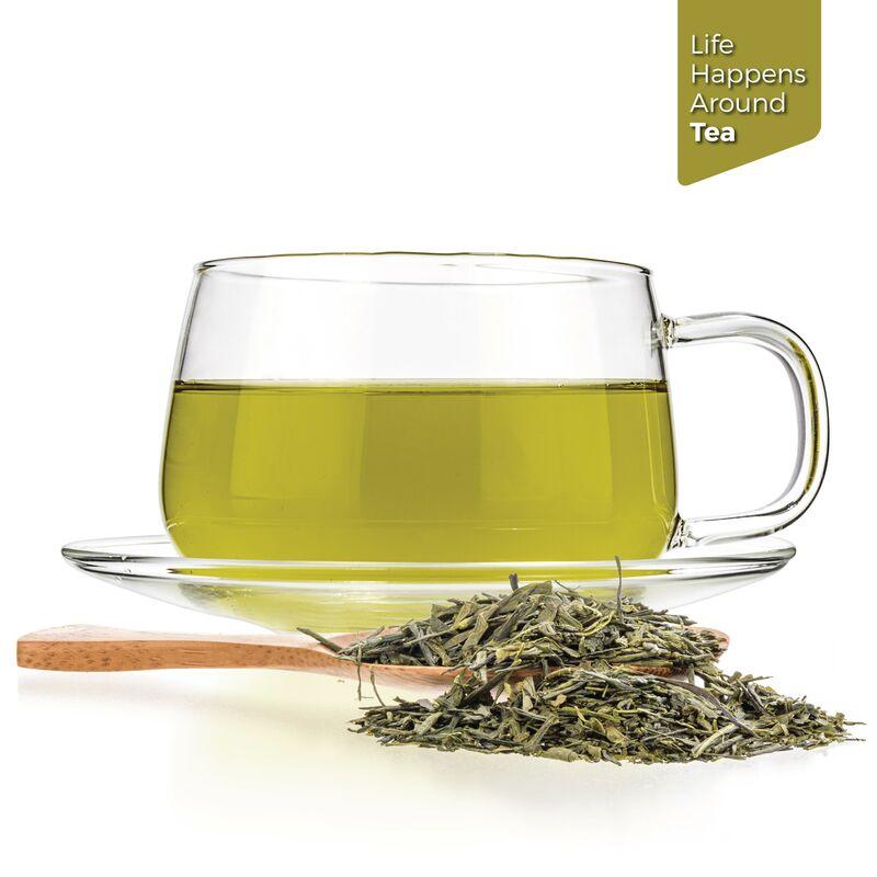 japanese powder tea