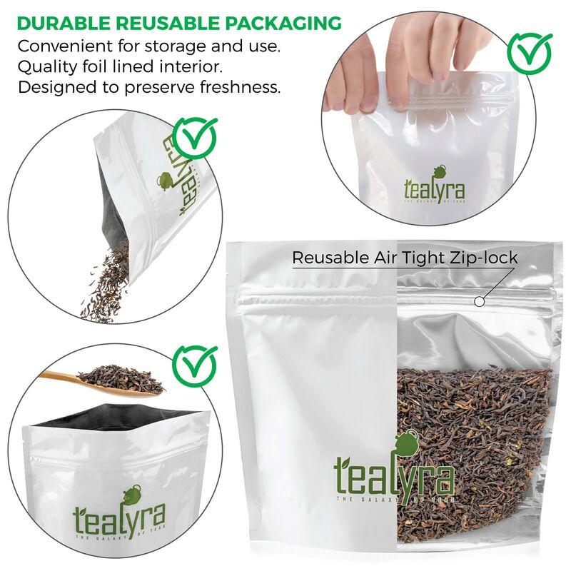 Organic Indian Black Tea