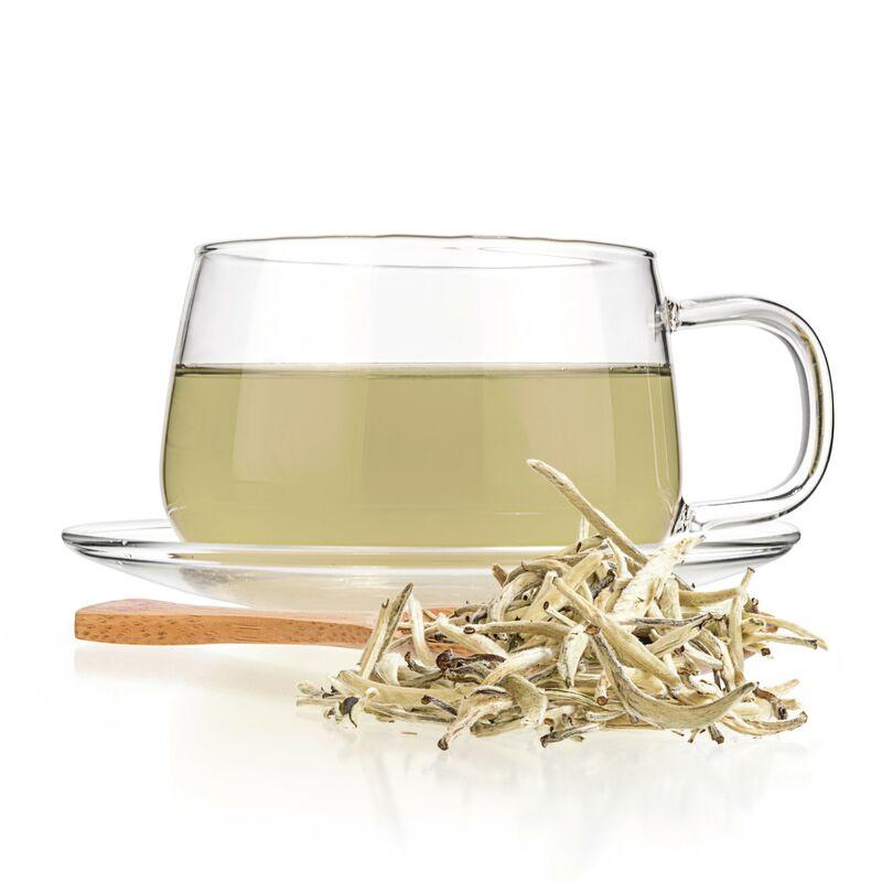 Buy Chinese White Tea