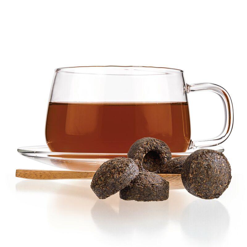 quality puerh tea