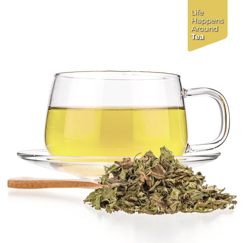 Moroccan Spearmint Herbal Tea