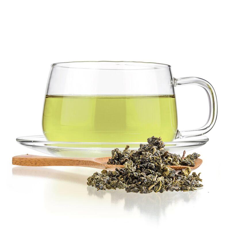 wonderful Chinese oolong tea