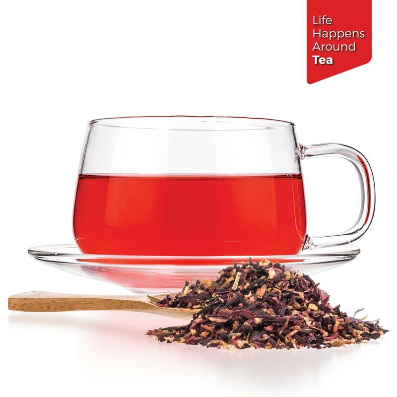 Buy Strawberry Hibiscus Sangria Tea