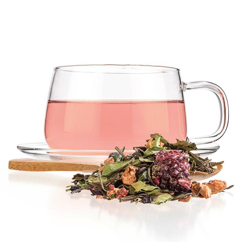 Canadian tea