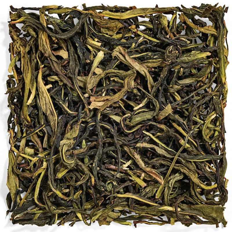 oolong tea of china