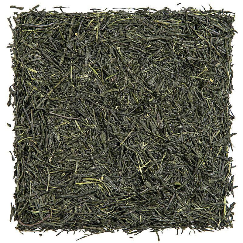 organic green tea japanese